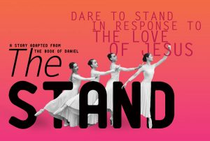 The Stand (2016)