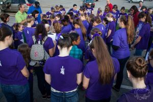 Praying before the Okra Strut (2014)
