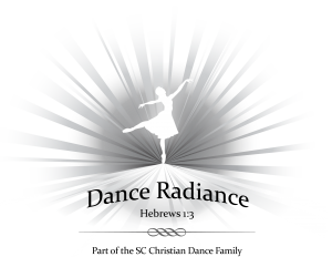 Dance Radiance Logo