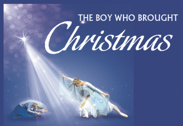 The Boy Who Brought Christmas (2017)