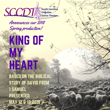 King of My Heart, May 12th & 13th