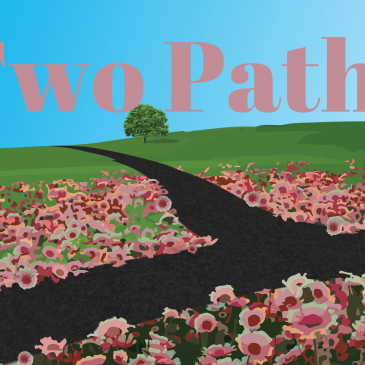 Two Paths